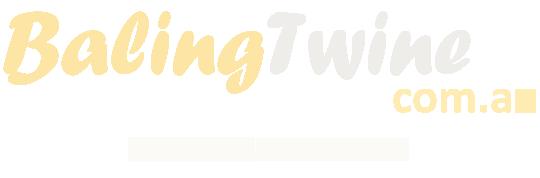 BALING TWINE